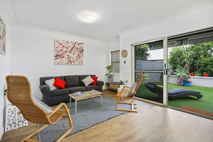 18/143 Racecourse Road, Ascot 4007, QLD Townhouse Photo