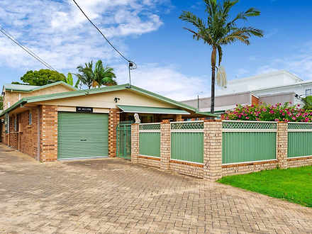 1/40 Milton Avenue, Paradise Point 4216, QLD Duplex_semi Photo