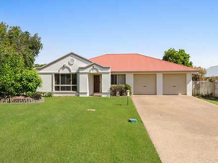 17 White Beech Court, Douglas 4814, QLD House Photo