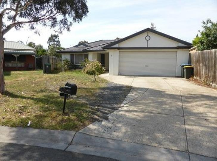 4 Millstream Avenue, Point Cook 3030, VIC House Photo