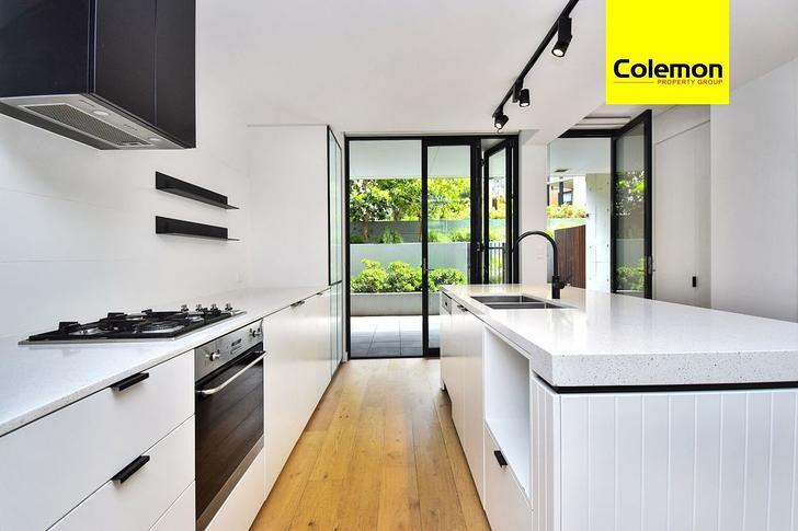 103/3 Mungo Scott Place, Summer Hill 2130, NSW Apartment Photo