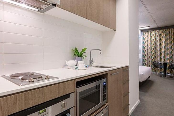 STUDIOD/350 William Street, Melbourne 3000, VIC Studio Photo