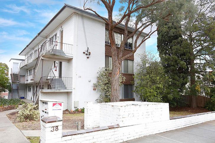 1/38 Mayston Street, Hawthorn East 3123, VIC Apartment Photo