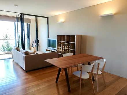 E2507/3 Carlton Avenue, Chippendale 2008, NSW Apartment Photo