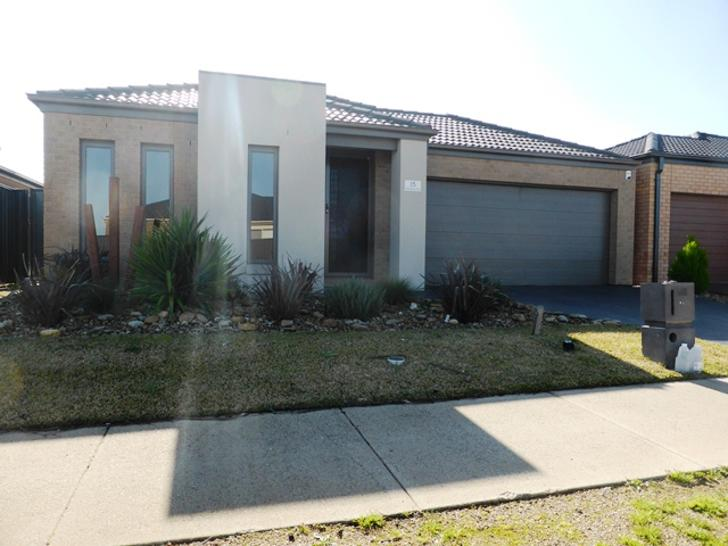 15 Sincere Drive, Point Cook 3030, VIC House Photo