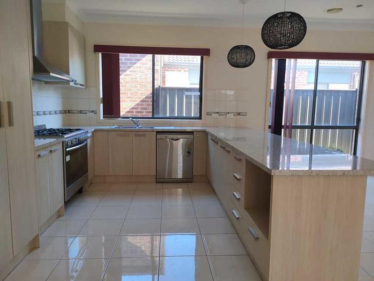 7 Cordyline Grove, Craigieburn 3064, VIC House Photo