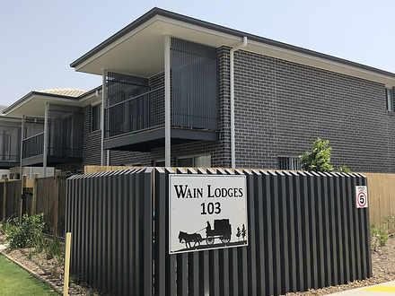103 Wain Road, Burpengary 4505, QLD Townhouse Photo