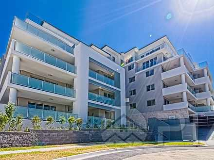 52/5-15 Belair Close, Hornsby 2077, NSW Apartment Photo