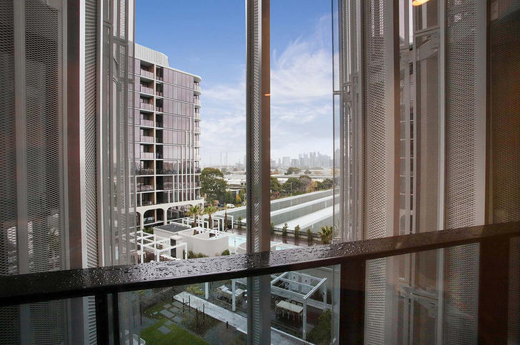 601A/3 Tarver Street, Port Melbourne 3207, VIC Apartment Photo