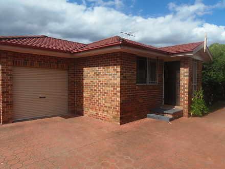 2/22 Gibson Avenue, Werrington 2747, NSW House Photo