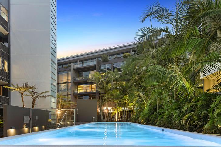 320/2-4 Powell Street, Waterloo 2017, NSW Apartment Photo