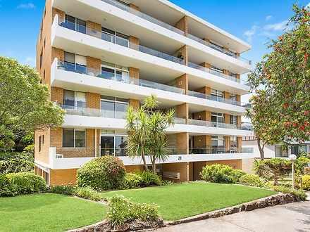 6/28 Lauderdale Avenue, Fairlight 2094, NSW Apartment Photo