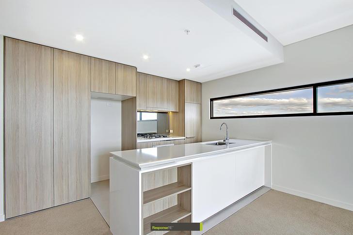 1209/11-13 Solent Circuit, Norwest 2153, NSW Unit Photo