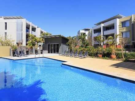62/2 Campbell Street, Toowong 4066, QLD Apartment Photo