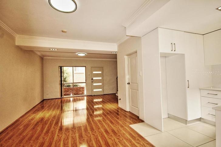 18/25-29 Marlowe Street, Campsie 2194, NSW Townhouse Photo