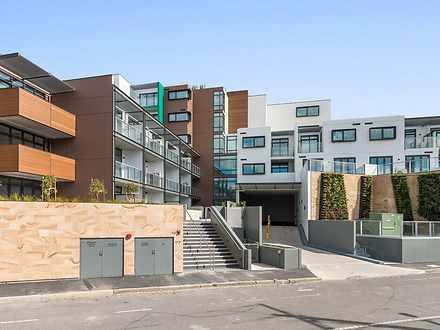 317/71-89 Hobsons Road, Kensington 3031, VIC Apartment Photo