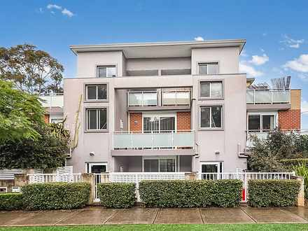 1/11 O'reilly Street, Parramatta 2150, NSW Apartment Photo