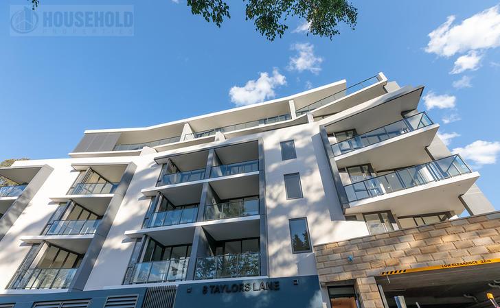 308/8 Taylors Lane, Lane Cove 2066, NSW Apartment Photo