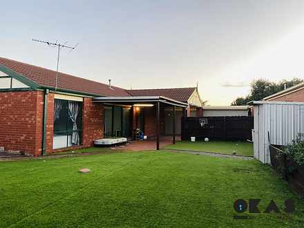 6 Clyde Court, Werribee 3030, VIC House Photo