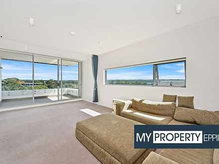 1008/2 Saunders Close, Macquarie Park 2113, NSW Apartment Photo