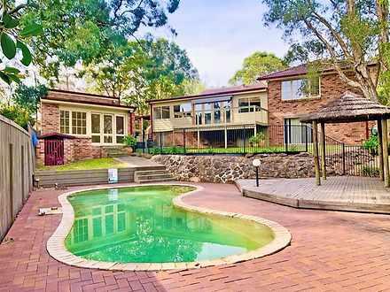 41 Middleton Avenue, Castle Hill 2154, NSW House Photo