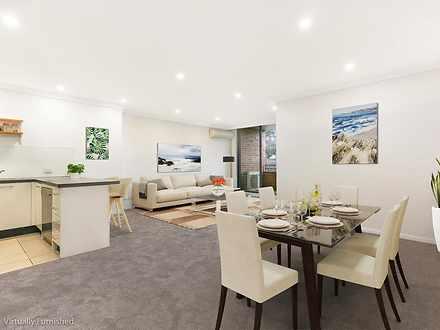 102/2 David Street, Crows Nest 2065, NSW Apartment Photo