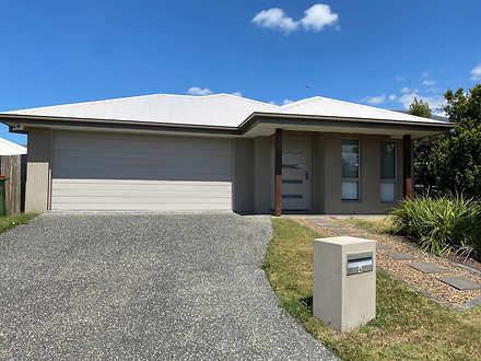 4 Gordon Street, Ormeau Hills 4208, QLD House Photo