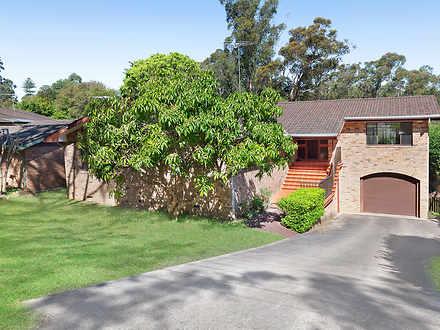 14 Cove Street, Turramurra 2074, NSW House Photo