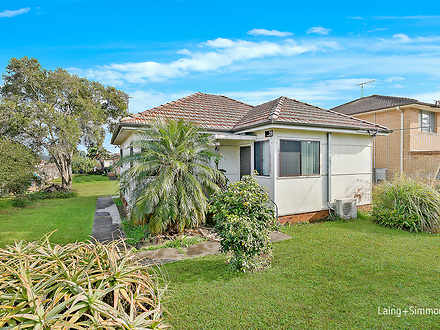 56 Hill End Road, Doonside 2767, NSW House Photo