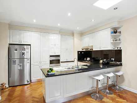 3/23 Oakleigh Road, Carnegie 3163, VIC Townhouse Photo