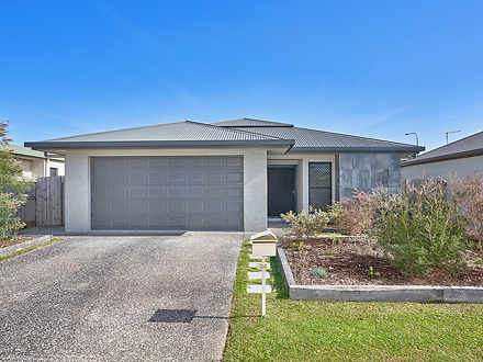 34 Bulleringa Loop, Mount Peter 4869, QLD House Photo