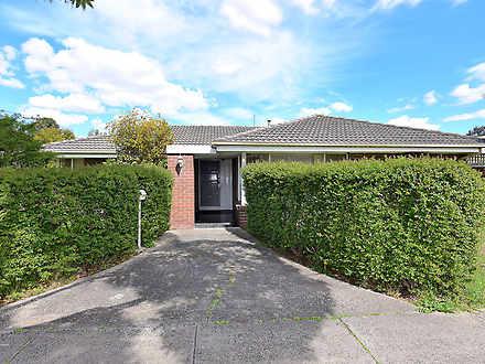 1 Crocus Crescent, Glen Waverley 3150, VIC House Photo