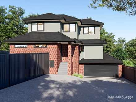 2/177 Holland Road, Burwood East 3151, VIC Townhouse Photo