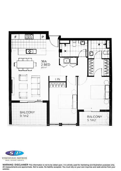 306/196 Stacey Street, Bankstown 2200, NSW Apartment Photo