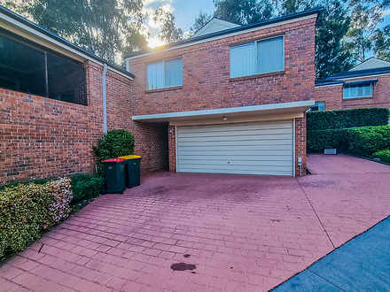 33/18 Buckleys Road, Winston Hills 2153, NSW Townhouse Photo