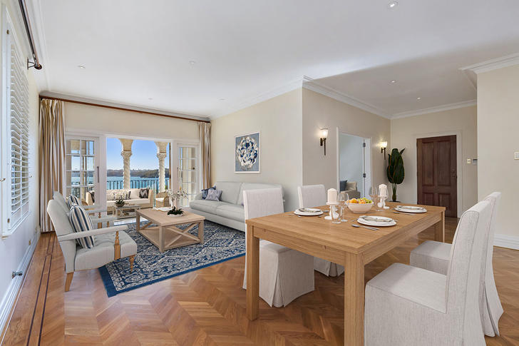 6/7 Longworth Avenue, Point Piper 2027, NSW Apartment Photo