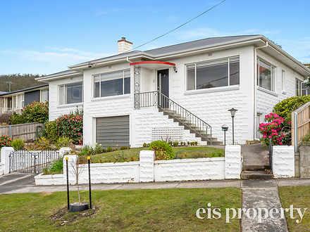 3 Hooper Crescent, Mount Stuart 7000, TAS House Photo