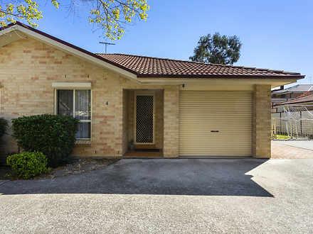 4/79 Orwell Street, Blacktown 2148, NSW Villa Photo
