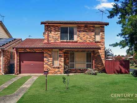 6 Goodenough Street, Glenfield 2167, NSW Townhouse Photo