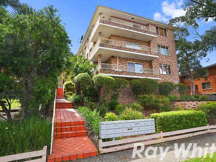 18/27-33 Jeffrey Street, Canterbury 2193, NSW Apartment Photo