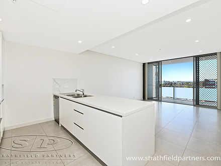 902/8-14 Lyons Street, Strathfield 2135, NSW Apartment Photo