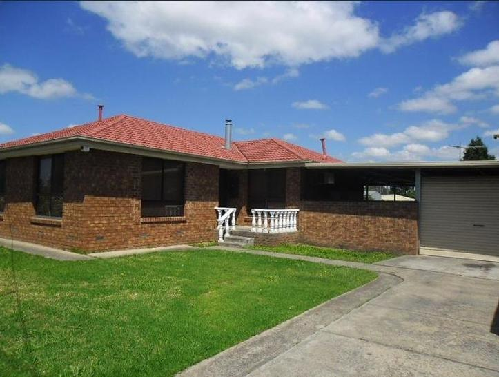 1443 Pascoe Vale Road, Meadow Heights 3048, VIC House Photo