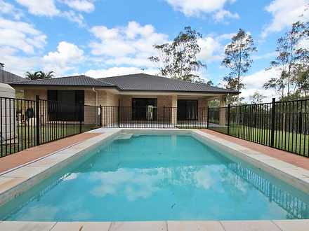 48 Jack Holt Place, Mount Crosby 4306, QLD House Photo
