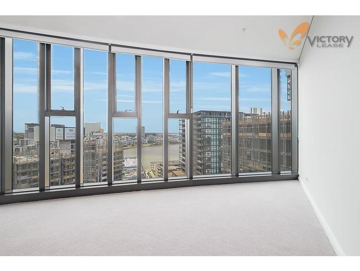 B1.1309/2 Waterways Street, Wentworth Point 2127, NSW Apartment Photo