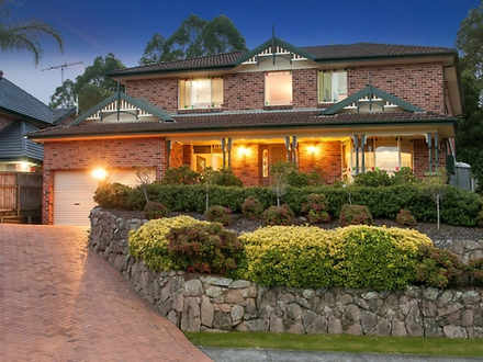 11 Mensa Place, Castle Hill 2154, NSW House Photo