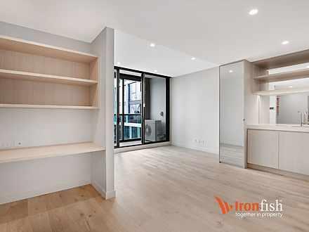 2602/105 Batman Street, West Melbourne 3003, VIC Apartment Photo