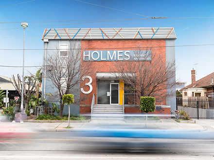 9/3 Holmes Street, Brunswick East 3057, VIC Apartment Photo