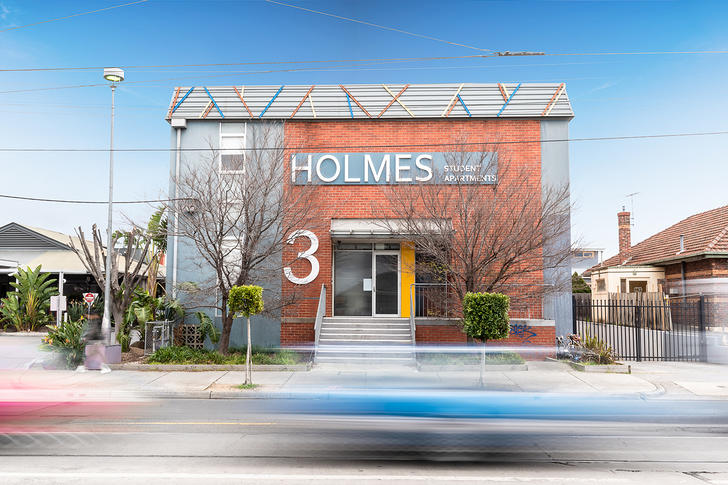 31/3 Holmes Street, Brunswick East 3057, VIC Apartment Photo
