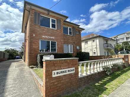 5/3 Burke Road, Cronulla 2230, NSW Unit Photo