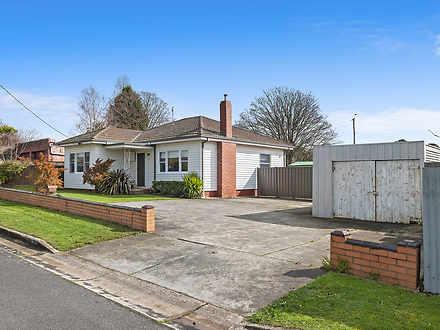 9 Coffield Street, Ballarat East 3350, VIC House Photo